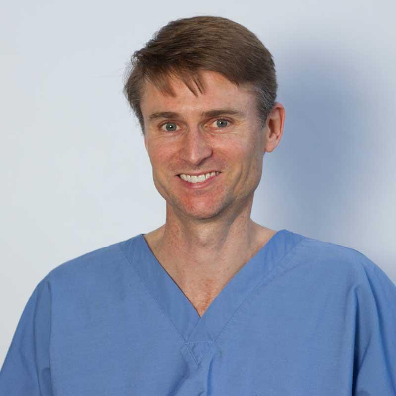 Craig Bailey博士